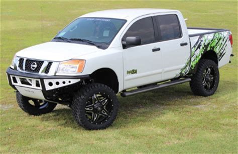 2007 nissan titan accessories 2003 2014 nissan titan performance parts and accessories