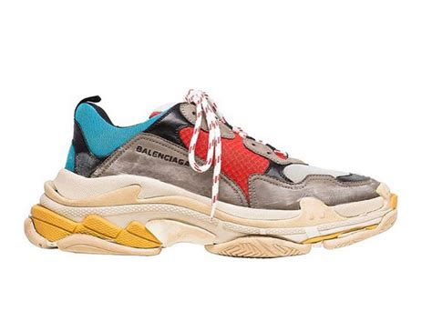 shoes that look like these 650 balenciaga shoes look like your s runners