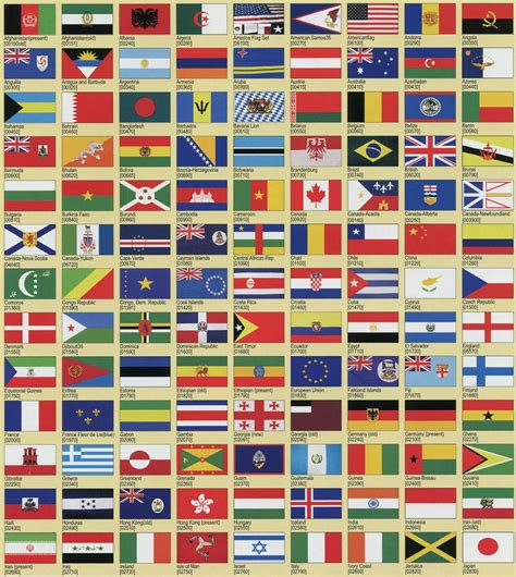 country flags saladogt languages and flags