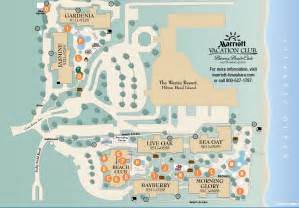 club resort map marriott s barony club resort map photo marriott s