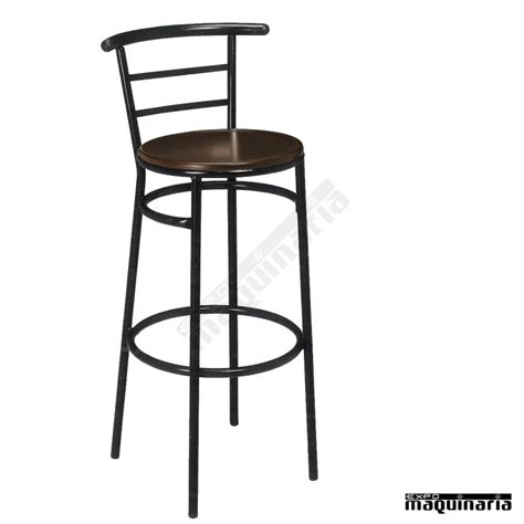 taburetes bar madera taburete bar hosteleria 5r12ma asiento madera