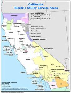 southern territories country code energy maps of california california energy commission