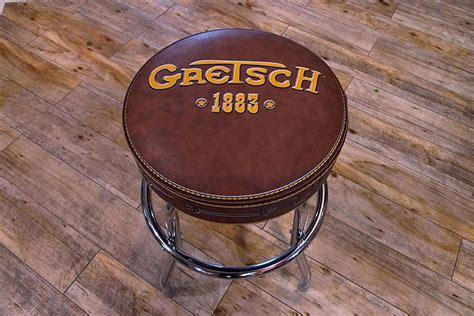 Gretsch Bar Stool 24 by Gretsch Merch Barstool 1883 24 Quot Im Klangfarbe Webshop Kaufen
