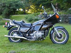 1982 Honda Goldwing 1982 Honda Gold Wing Gl1100 This Has Been My For Sale On