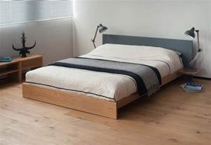 what is a platform bed bed company