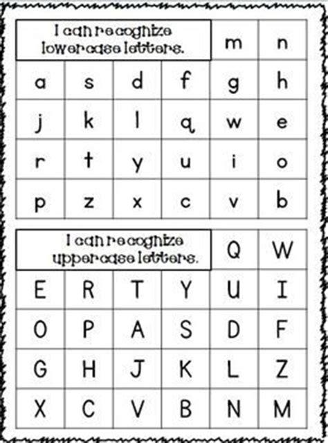 printable alphabet recognition assessment all worksheets 187 pre k assessment worksheets printable