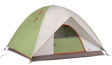 Kelty Awning by Kelty Yellowstone 4 Person Tent Green White Ketye4gw11zz