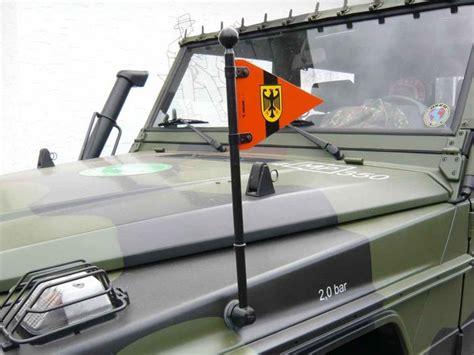 Standartenhalter Auto by Suche Die Bundeswehr Standerhalterung F 252 R Den Wolf