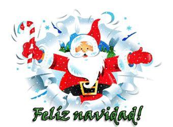 imagenes de feliz navidad movibles feliz navidad pap 225 noel sorpresa imagenes y carteles