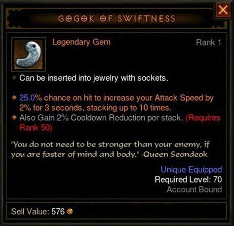 d3 legindary gems legendary gems disabled on 2 1 public test realm diablo