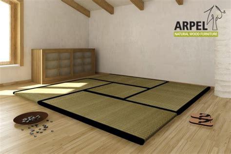 matratze 90x180 tatami floor vendita mobili giapponesi arpel