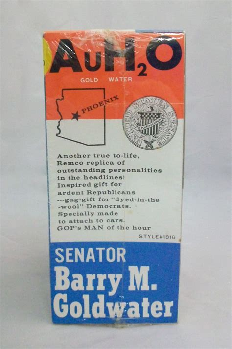 bobblehead for sale 1964 barry m goldwater bobblehead for sale antiques