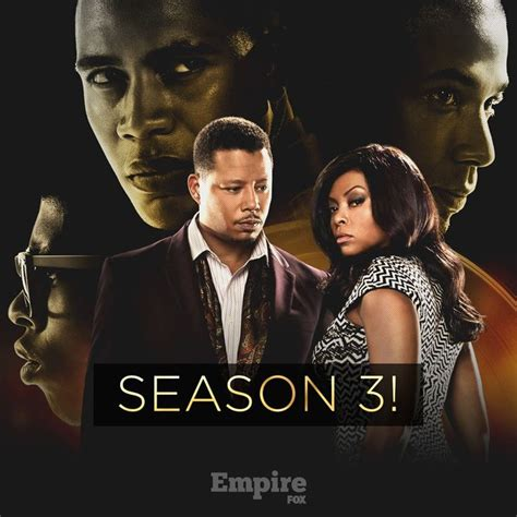 empire tv show renewed for season 2 buckle up empire has been renewed for a third season