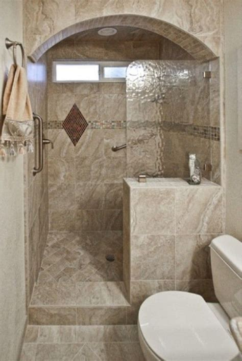 Walk In Showers For Small Bathrooms Small Bathroom