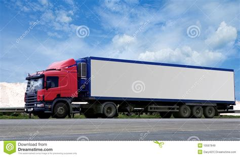 semi trailer truck digibash acceleration s attempt to modernize