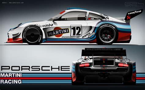martini racing martini racing porsche 911 g24 studio