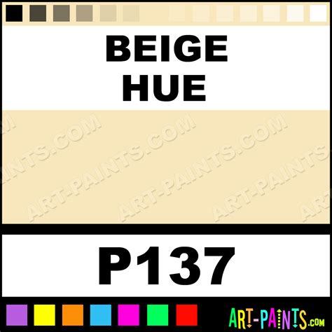 beige ad markers paintmarker paints and marking pens p137 beige paint beige color chartpak