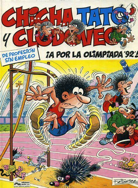 libro chicha tato y clodoveo chicha tato y clodoveo 1986 junior 5 ficha de n 250 mero en tebeosfera