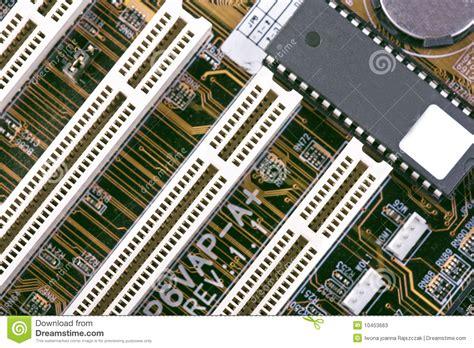 Memory Macro computer memory stock photos image 10453663