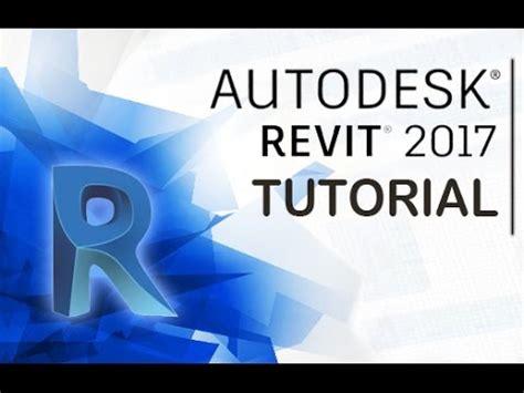 revit tutorial beginner pdf revit 2017 tutorial for beginners general overview