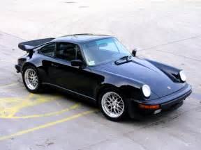 Porsche 930 Tuning Porsche 930 Motoburg