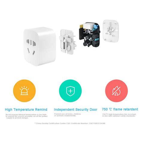 Hiko Stop Kontak Dengan Timer 1 jual stop kontak wifi kontrol perangkat listrik melalui smartphone tokokomputer007