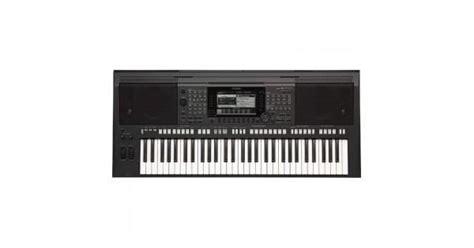 Meja Keyboard Yamaha jual keyboard yamaha psr s770 harga murah primanada