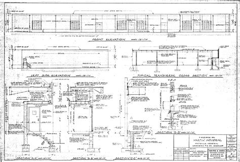 electrical floor plan pdf plan and section drawing pdf getpaidforphotos