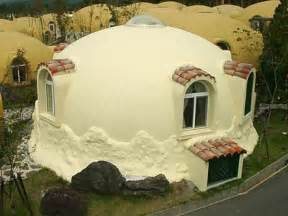 expanded polystyrene made dome house 2008 pink tentacle 8