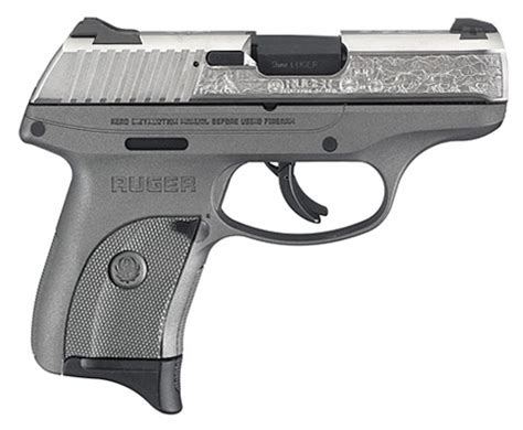 ruger products ruger 174 lc9s 174 centerfire pistol model 3238