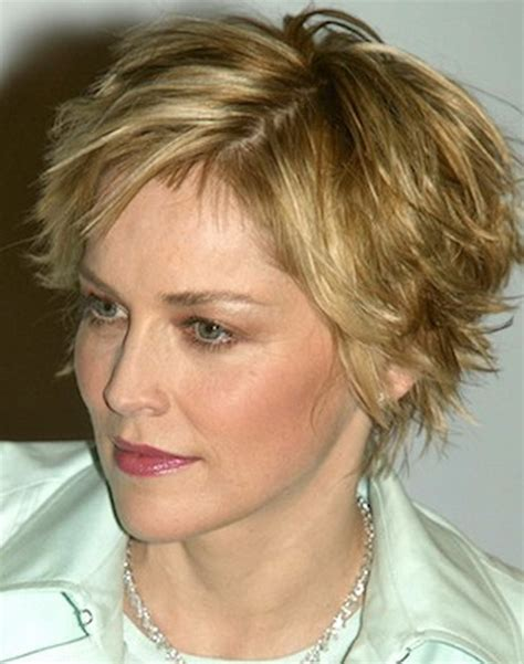 cute old lady haircuts cute short haircuts for older women