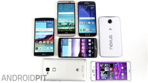 best used android phone qui fabrique les meilleurs smartphones android androidpit