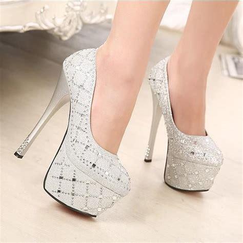 imagenes zapatos hermosos venta al por mayor 2014 diamantes de la moda para mujer de