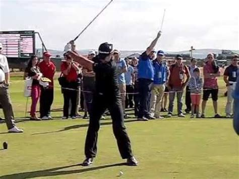 jason day iron swing jason day golf swing long iron face on view july 2014