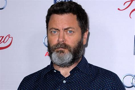 nick offerman news 15 famous celebrities with surprising part time jobs