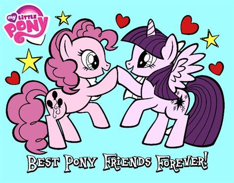 dibujo de amigas pintado por meyita en dibujos net el d 237 a dibujo de dos amigas contentas pintado por en dibujos net