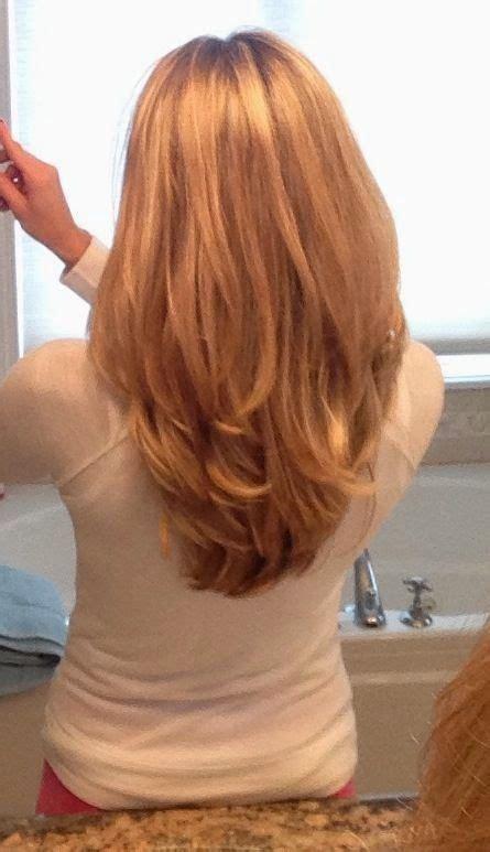 model rambut layer oval model rambut indonesia