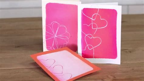 how to make a valentines day card how to make s day cards