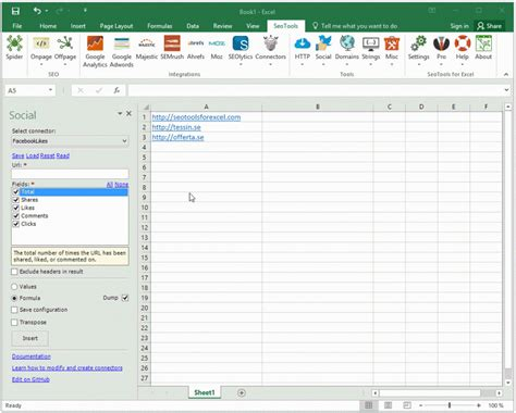 Spreadsheet Autofill by Commenting As Part Of A Link Building Strategy Imod