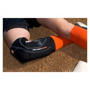 shock doctor ultra softball sliding pad apparel