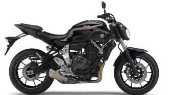 Harga Honda Nc700x Yamaha Mt 07 Streetfighter Penantang Baru Di Segmen Moge