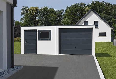 Fertiggaragen Mit Anbau by Mehr Platzbedarf Garagen Anbauten Bieten Die L 246 Sung