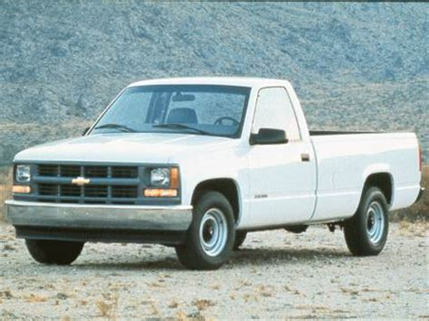 blue book used cars values 1996 chevrolet 3500 interior lighting 1998 chevrolet 3500 regular cab pricing ratings reviews kelley blue book