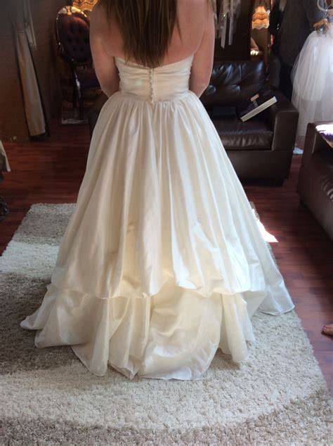 french bustle wedding gown bustle styles in 2019