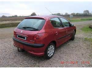 Peugeot 206 Hdi Problems Peugeot 206 1 4 Diesel Problems