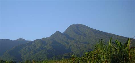 misteri keangkeran gunung salak information