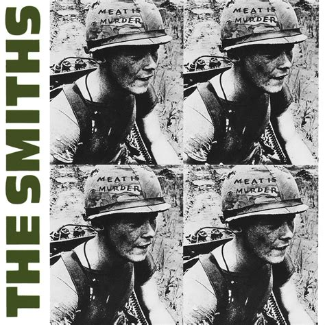 The Smiths the smiths rusholme ruffians 1985 circles of