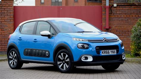 Citroen Uk by Citroen C3 Review Greencarguide Co Uk