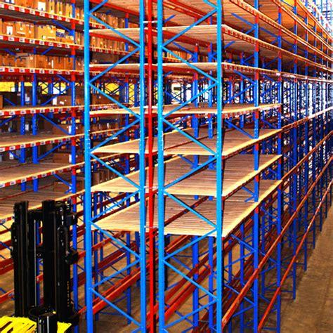 Static Pallet Racking & Support Beams   Mr Shelf, Shelving