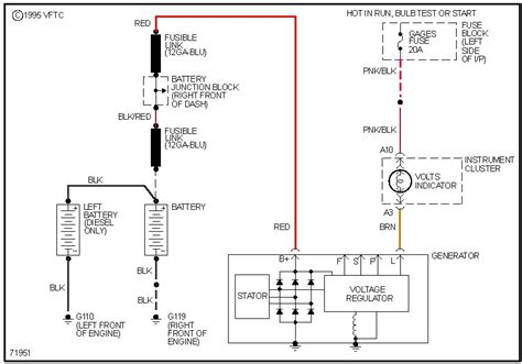 switching  standard  alternator    dodge charger se   powermaster gm style